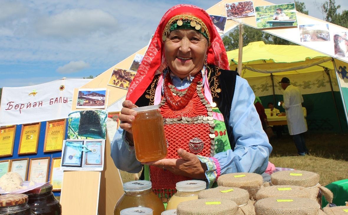 Фестиваль меда в Бурзяне: сабантуй для местных или эвент для туристов?