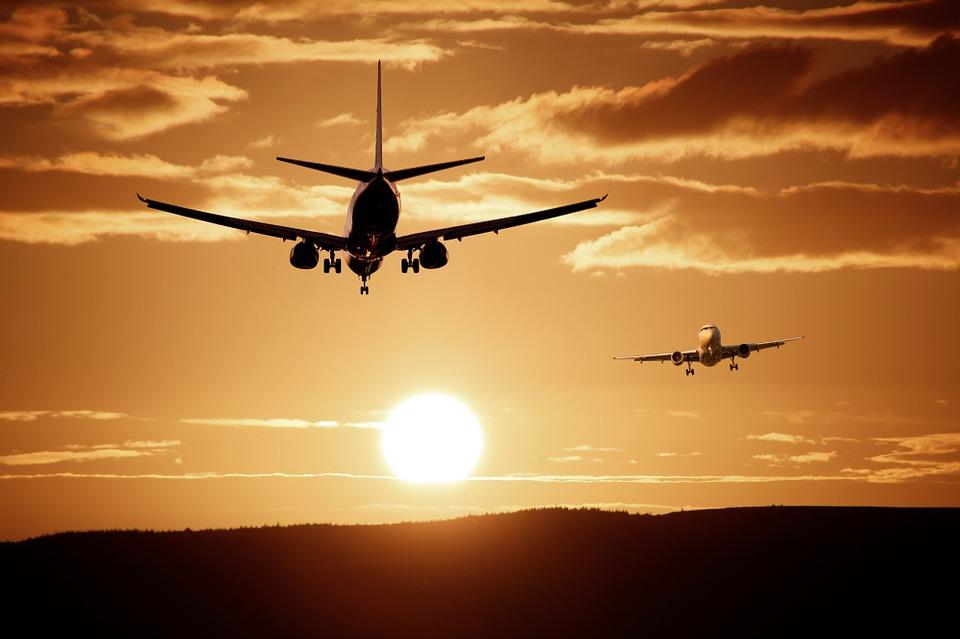 Аэропорт Пулково нацелился на новый исторический рекорд