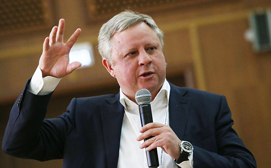 СМИ узнали оновой должности главы «Ростелекома»