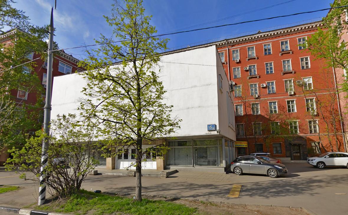 Власти потребовали от ИНИОНа выехать из здания в Москве за семь дней