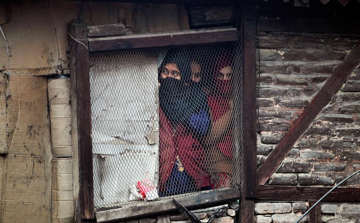 Индийским мусульманам запретили разводиться с помощью слова «талак»