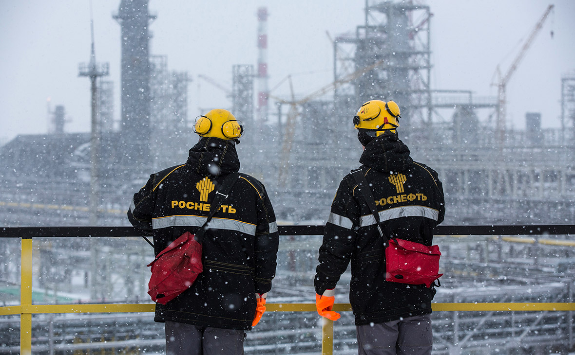 Приватизация «Роснефти» принесла «Роснефтегазу» убыток на 167 млрд руб.