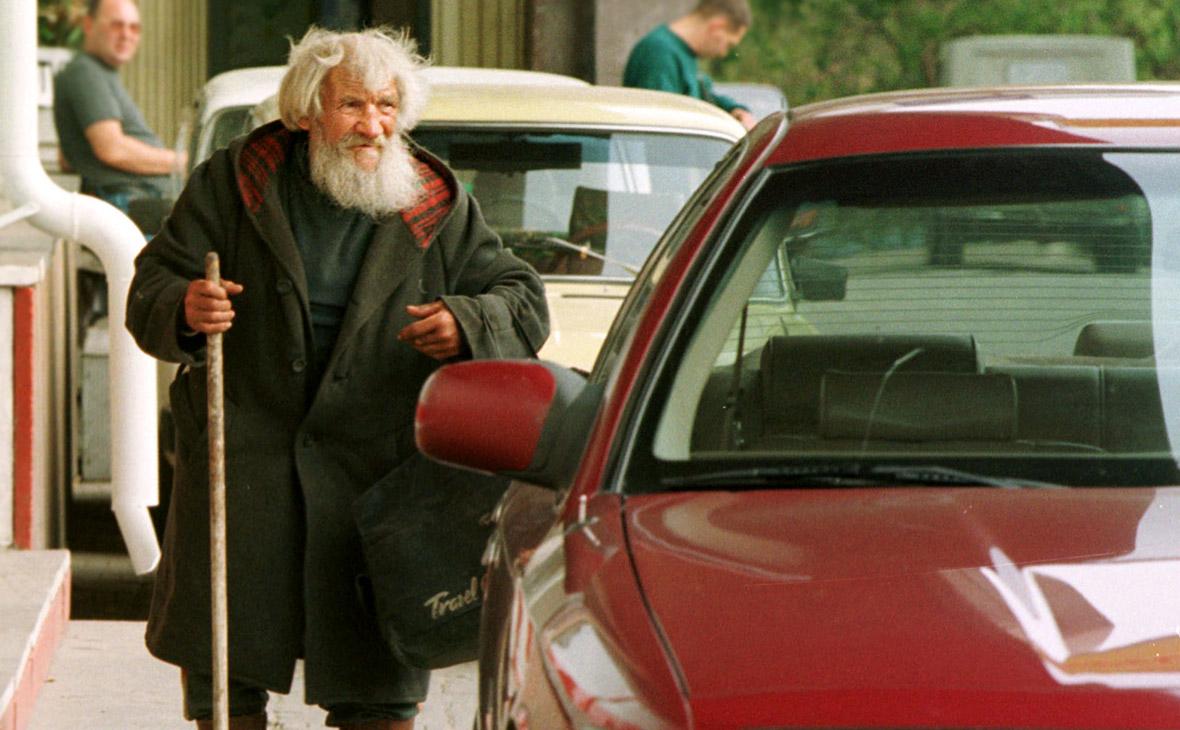 Эксперты признали неравенство в России сопоставимым с 1905 годом