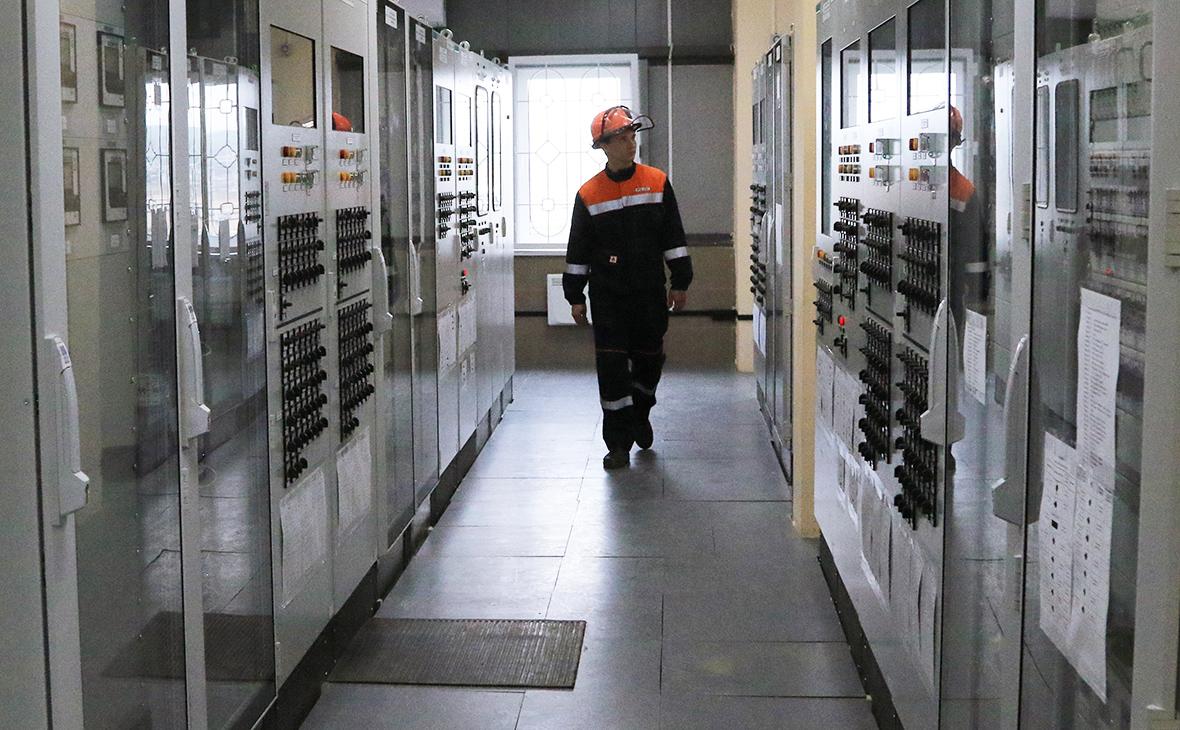 Власти объявили о возвращении электричества в Крым