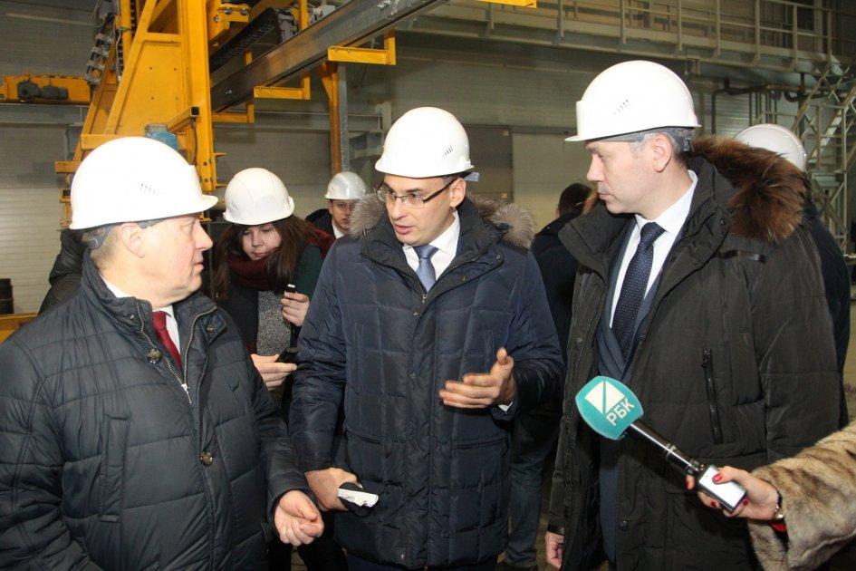 Новосибирские дольщики пожалуются Путину на компанию «Энергомонтаж»