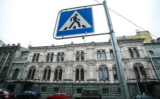 Европейский университет пожаловался в суд на свое выселение из здания