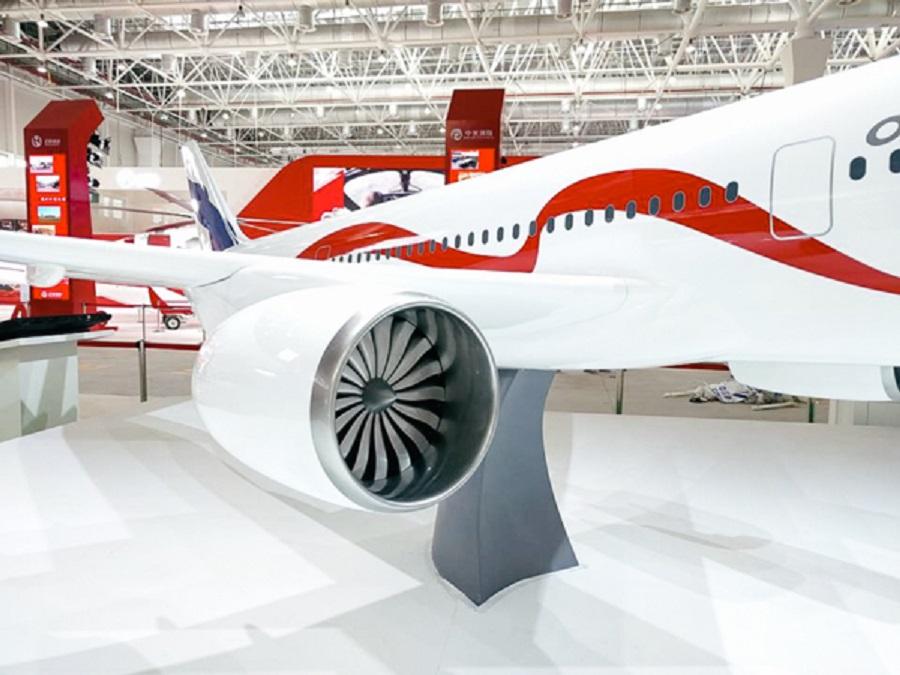 Для пермского «ОДК-Авиадвигатель» подписали контракт с Китаем