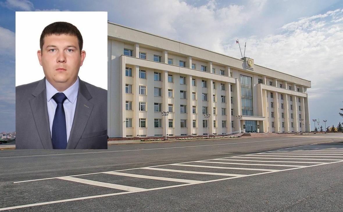 Главой госкомитета по мониторингу развития Башкирии назначен Нияз Фазылов