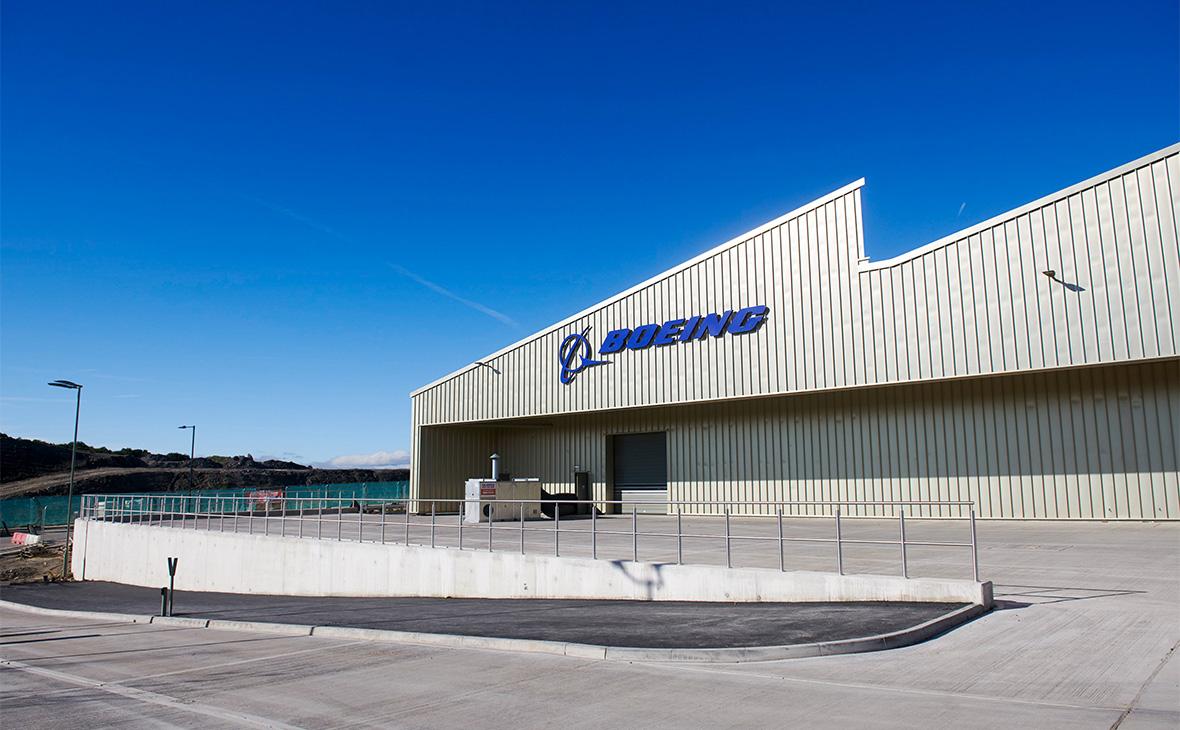 Boeing презентовал бизнес-джет для самых долгих перелетов