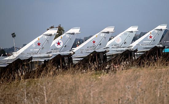 Fox News сообщил онаращивании военного присутствия России вСирии