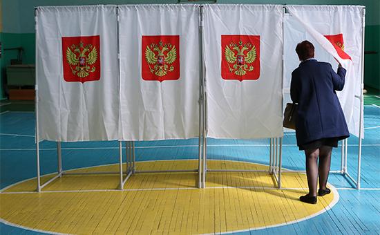 В Кремле прокомментировали заявления ВЦИОМа оглавной угрозе выборов-2018