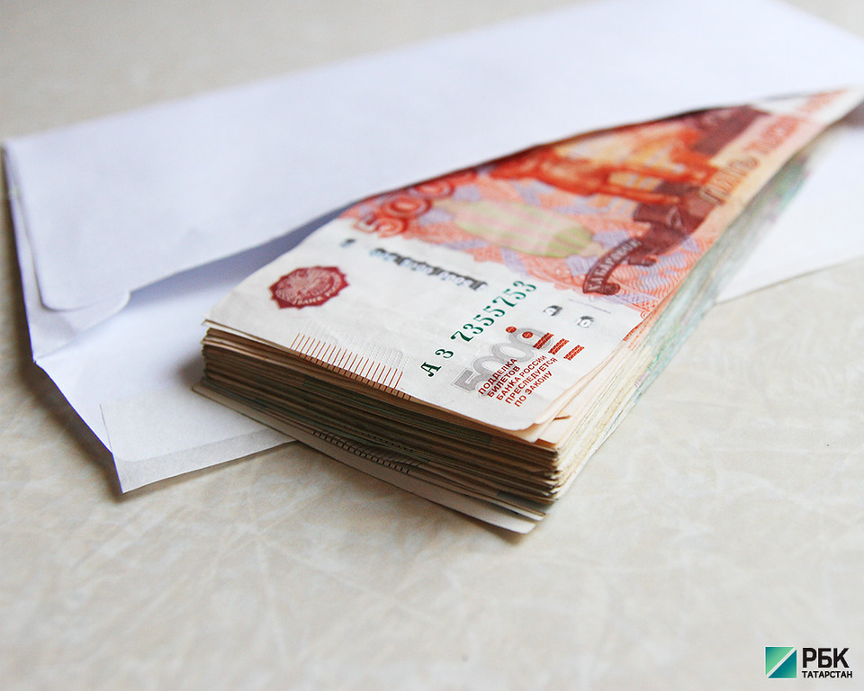 Вклады татарстанцев в банках достигли 486,4 млрд рублей