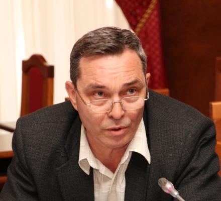 Новосибирский депутат объяснил крупную сделку инвестора четвертого моста