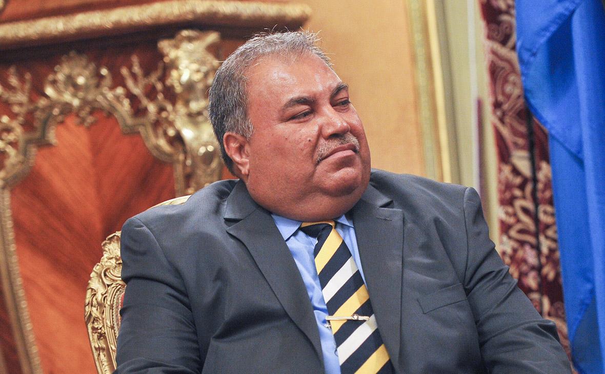 Грузия объяснила визит президента Науру в Абхазию «давлением России»