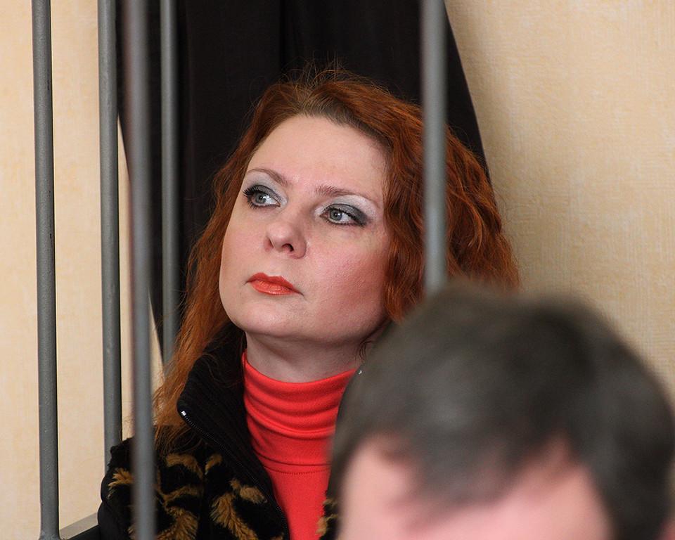 Виновная в крушении «Булгарии» Инякина вышла на свободу на 6 лет раньше