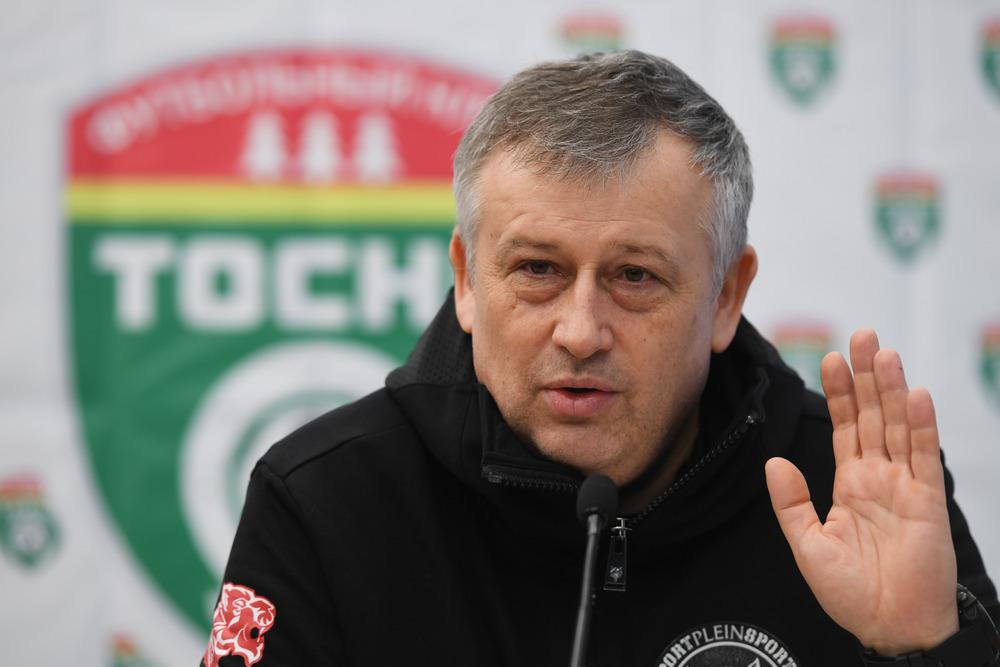 Клубу «Тосно» обещают стадион в Петербурге и нового владельца
