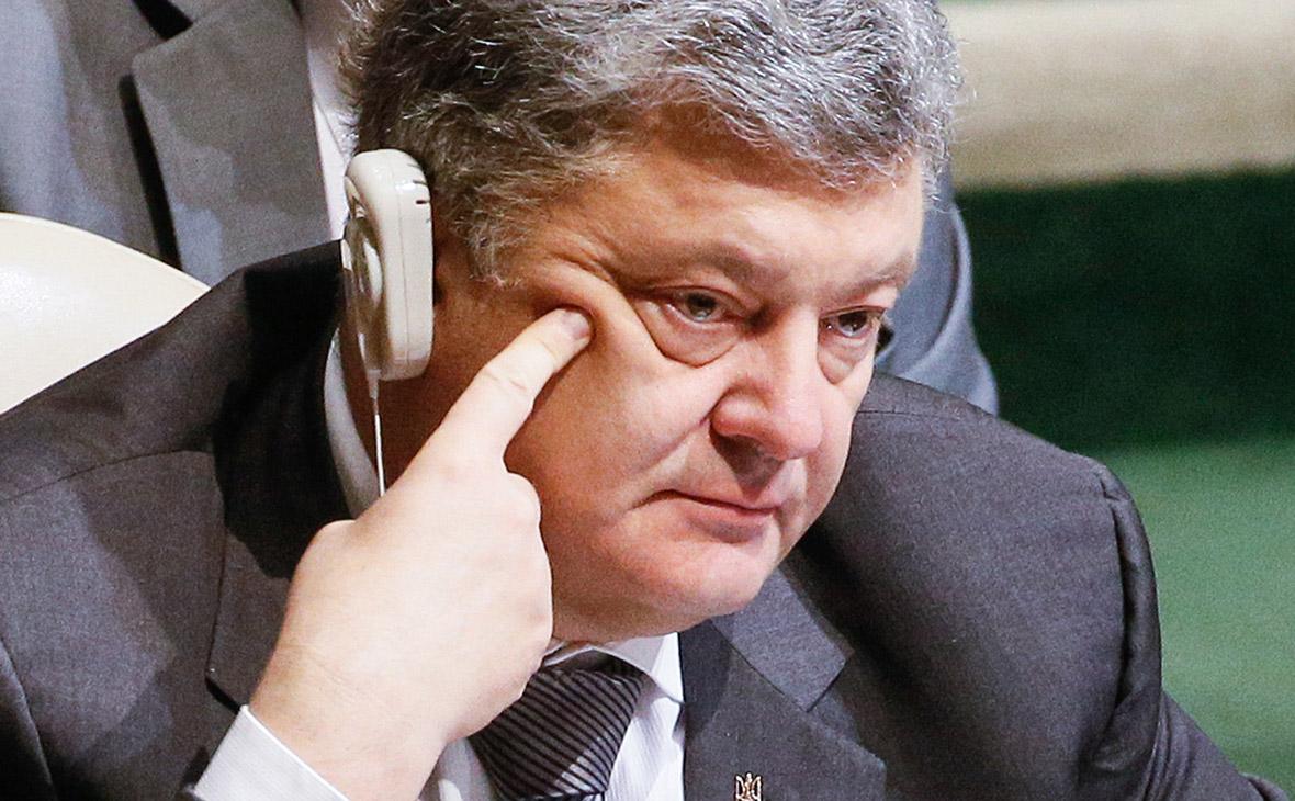 Венгрия посоветовала Порошенко забыть о «европейской Украине»