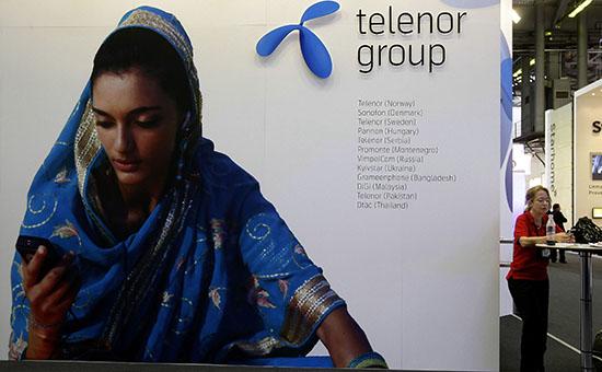 СМИ узнали о возможной схеме полного выхода Telenor из VimpelCom