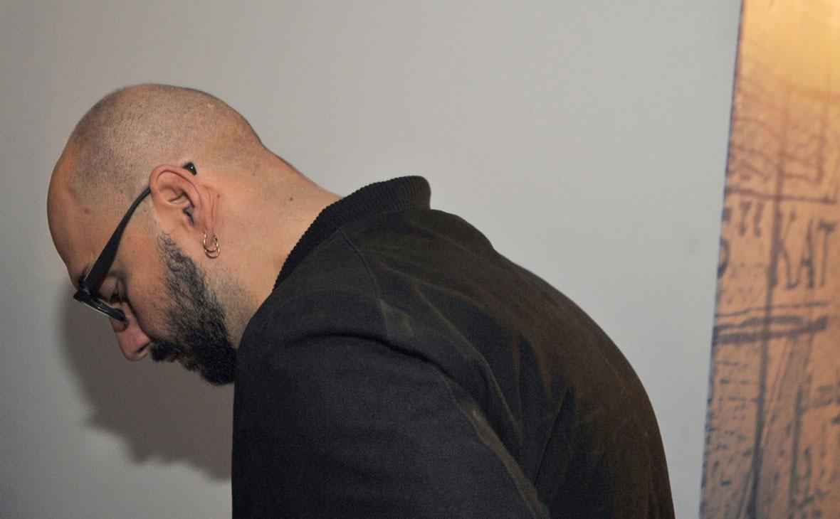 «Коммерсантъ» узнал о показаниях Серебренникова