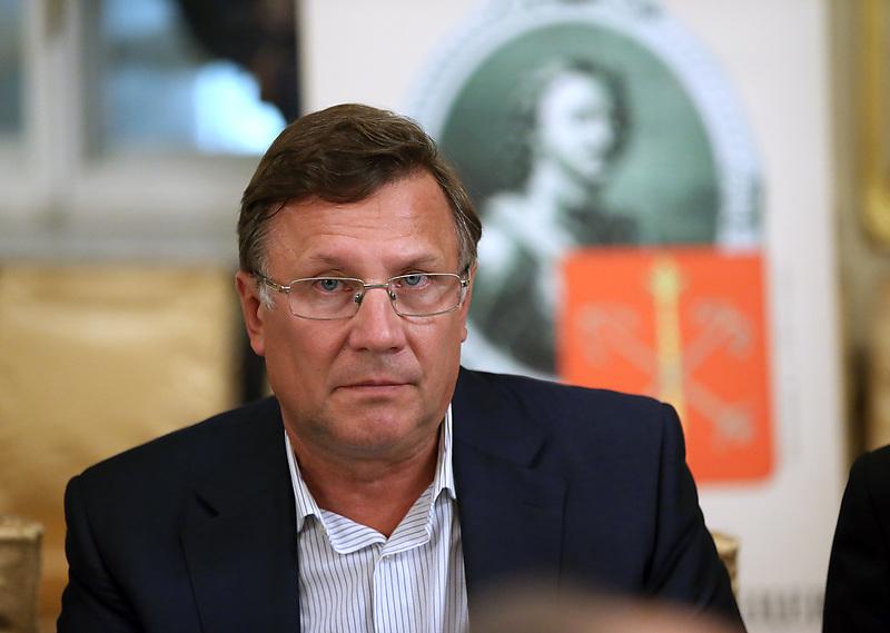 В Петербурге появился новый центр притяжения денег застройщиков