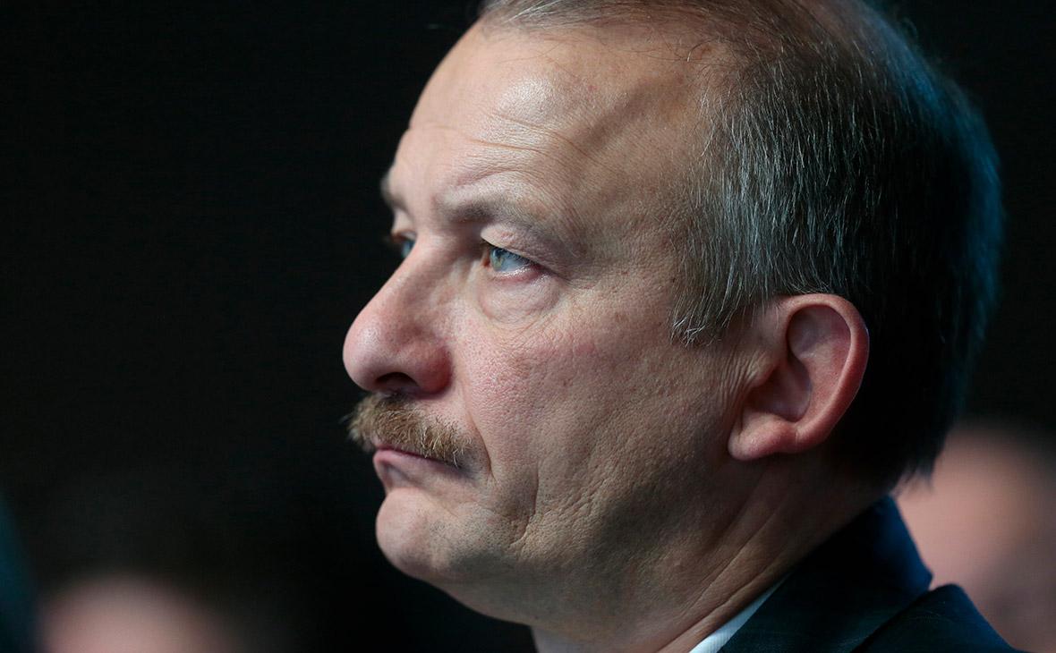 Алексашенко прокомментировал сообщения о своем задержании