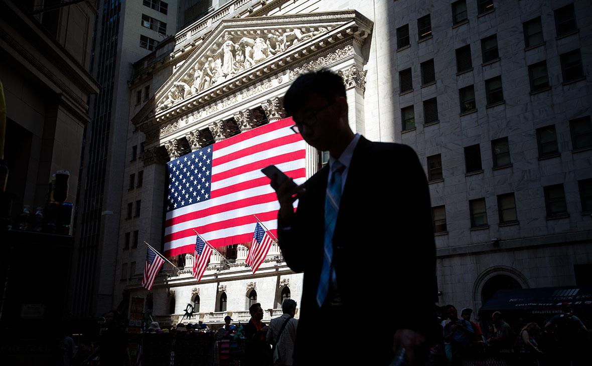 Россия увеличила вложения в госдолг США до уровня 2014 года
