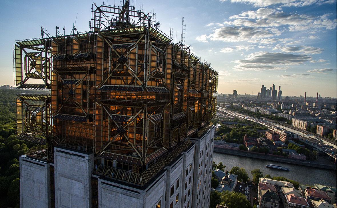 Совфед попросит прокуратуру и ФСБ проверить издательскую деятельность РАН