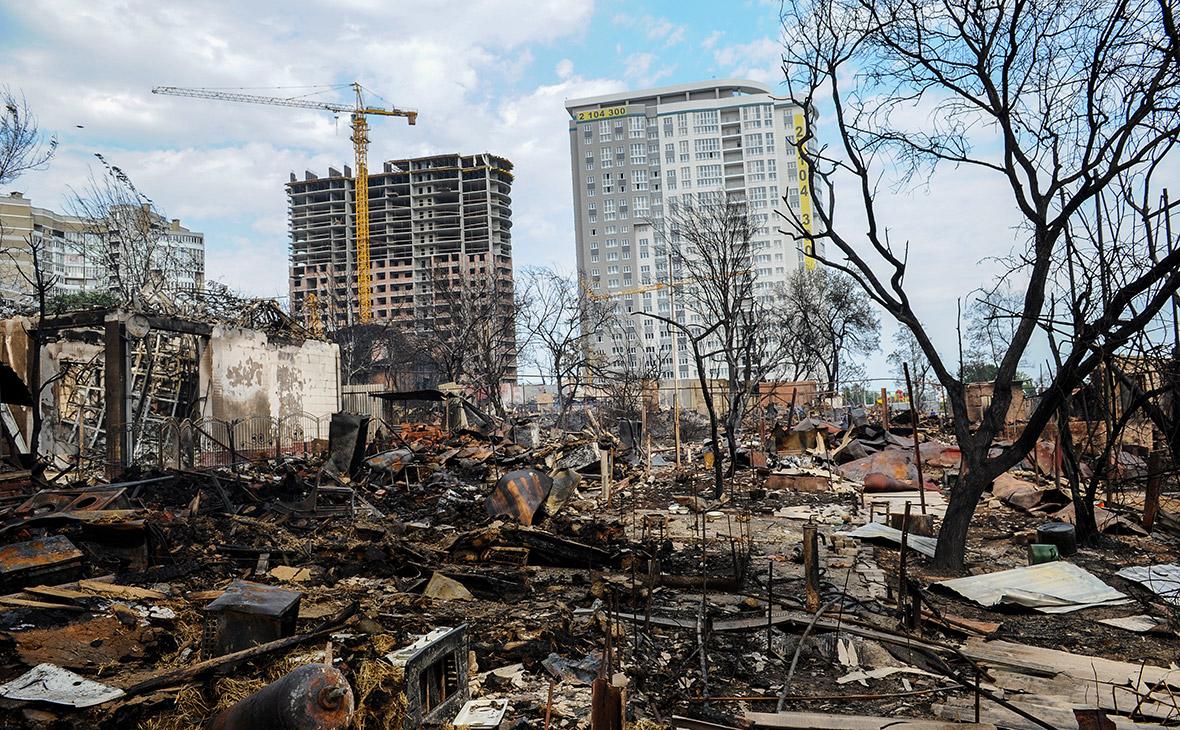 Попросили на выход: ростовских погорельцев выселяют из гостиниц