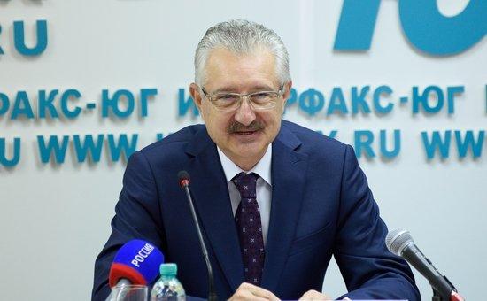 Глава донского облизбиркома Сергей Юсов покинет свой пост
