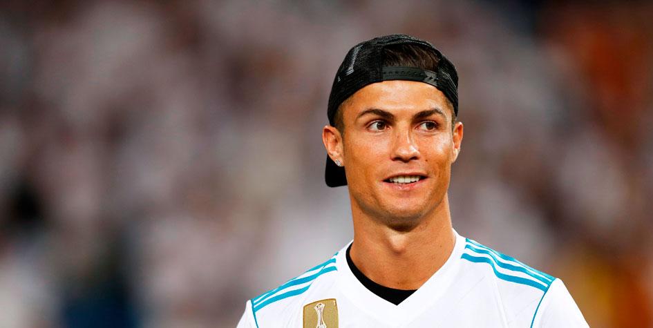Спортивный суд Испании оставил в силе дисквалификацию Роналду