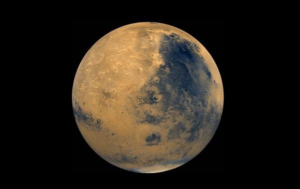 Астрономы обещают петербуржцам необычное зрелище