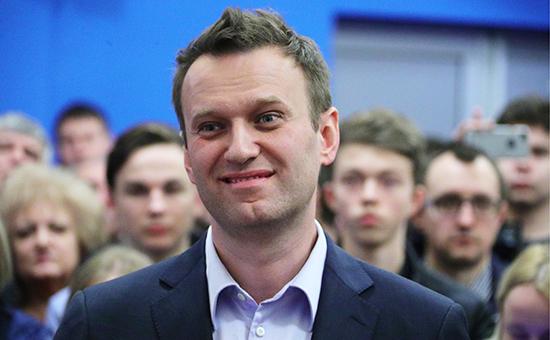 Навальный назвал Усманова «далеко не самым важным жуликом» России
