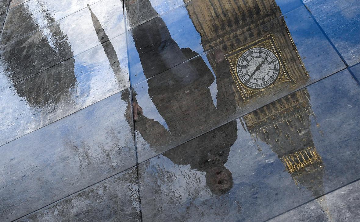 Великобритания раскрыла дату отказа от ставки LIBOR