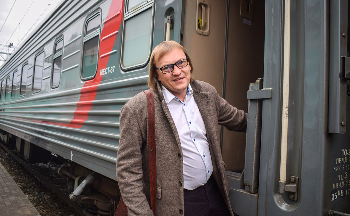 Кулинарный вагон: как сибиряки организовали онлайн-доставку еды в поезда