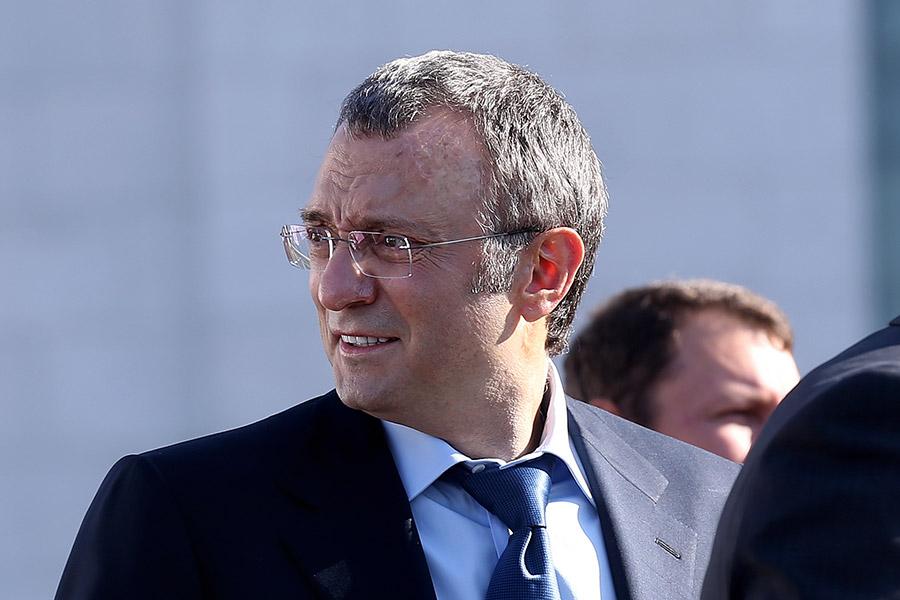 Керимову не выдали дипломатический паспорт для поездки в Ниццу