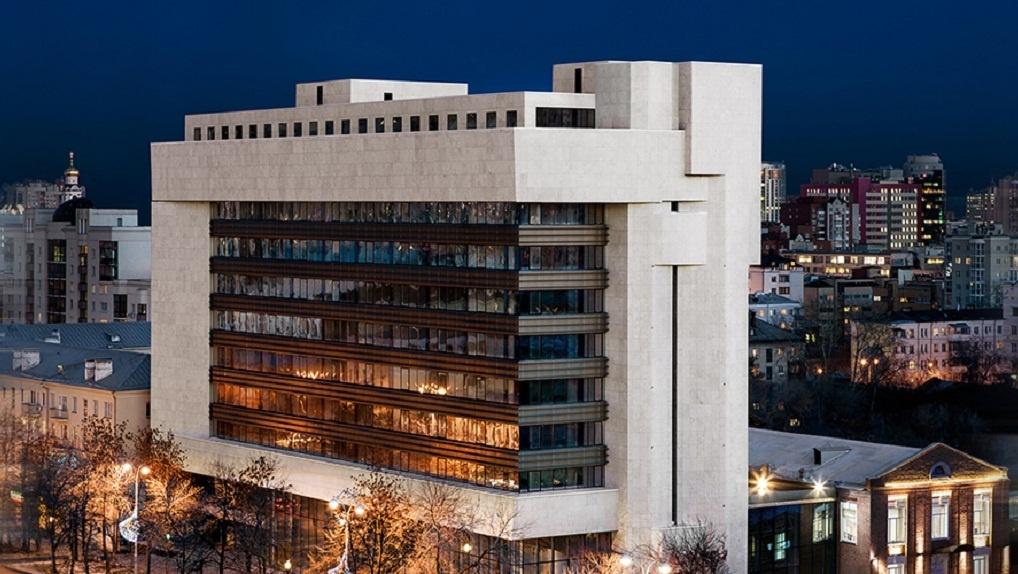 В Екатеринбурге штаб Путина откроется в премиальном жилом комплексе