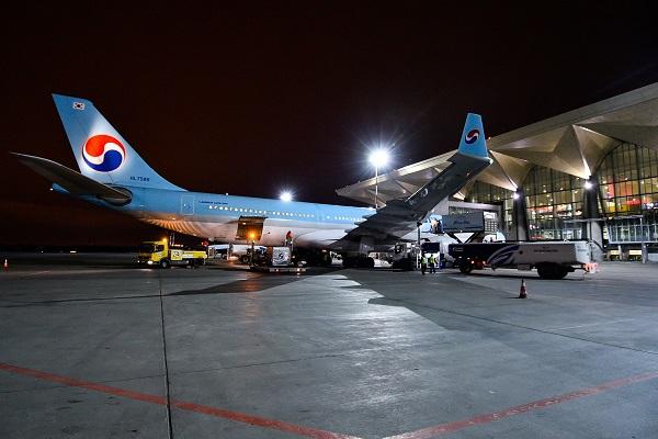 Из Пулково открылись рейсы в азиатский мегаполис