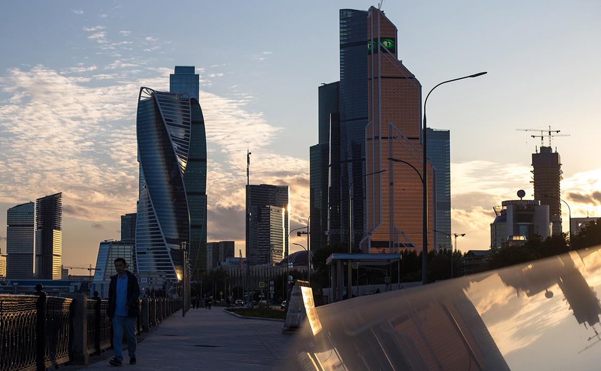 В результате стрельбы в «Москва-Сити» пострадали 6 человек