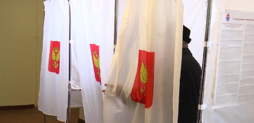 В Прикамье на президентских выборах ждут голосов из СИЗО и больниц
