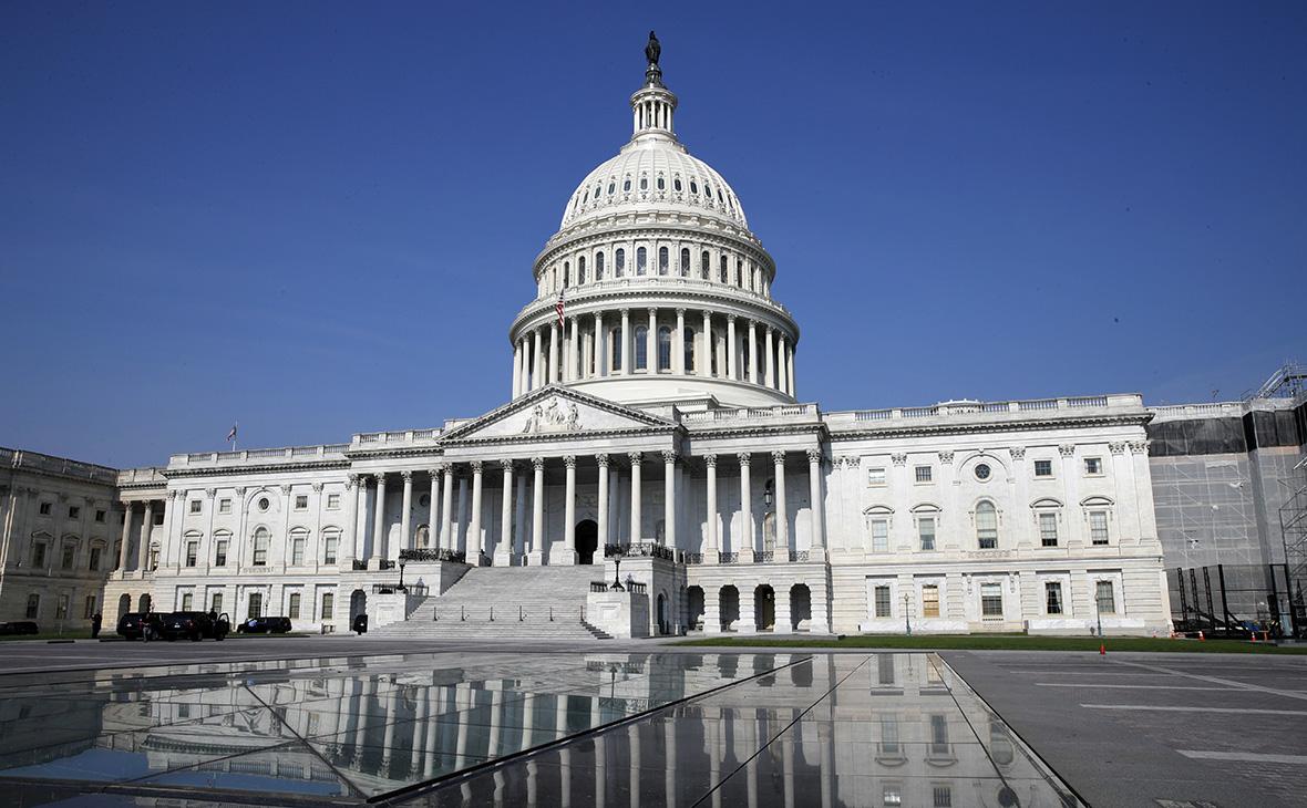 Конгресс обнародовал новый вариант законопроекта о санкциях против России