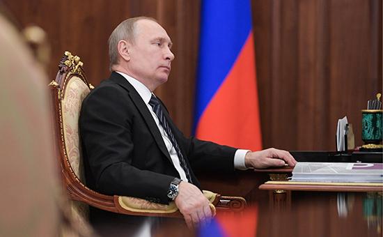 В Кремле рассказали одеталях визита Путина вПариж