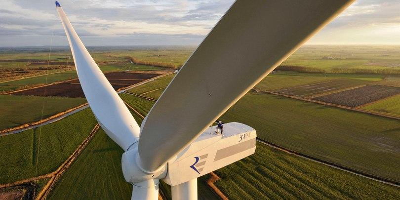 В проекты ветроэнергетики на Дону инвестируют 44,5 млрд руб.
