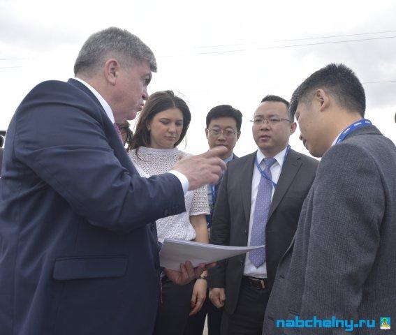 Haier в июне представит проект завода стиральных машин в Татарстане