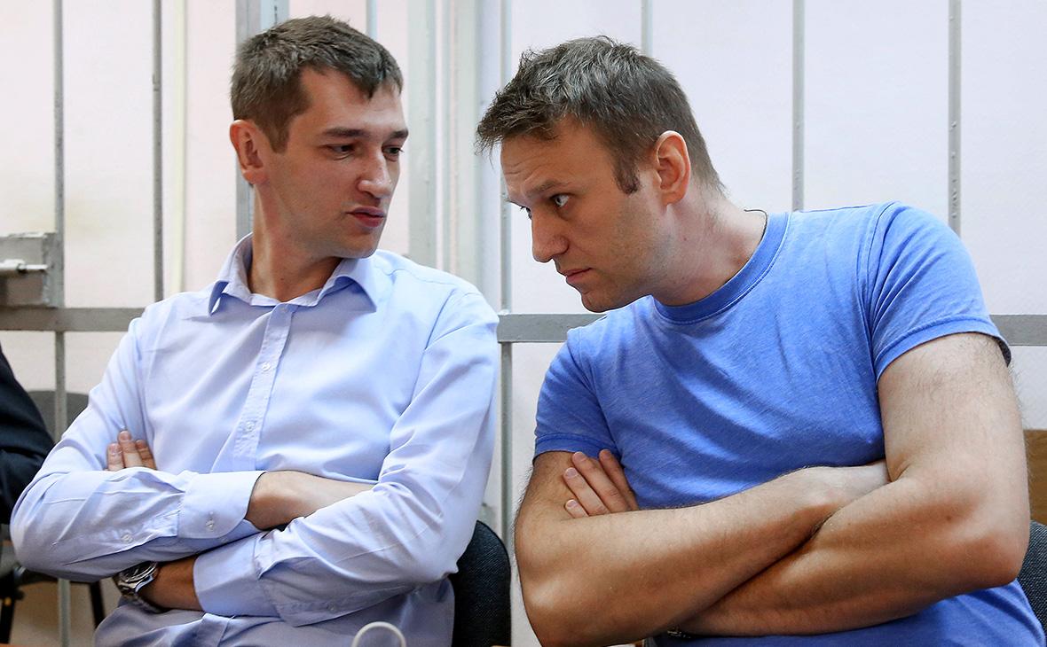 ЕСПЧ присудил братьям Навальным более €70 тыс. по «делу «Ив Роше»