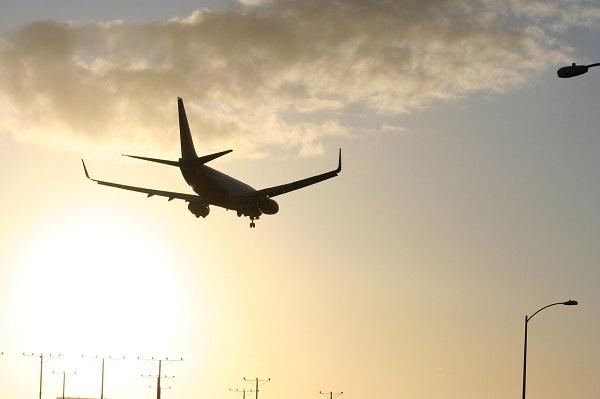 В тюменском «Рощино» готовятся к появлению новых рейсов за границу