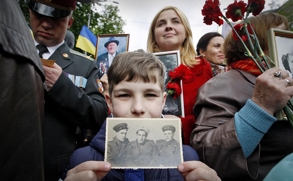 МИД ответил на отказ Украины от понятия «Великая Отечественная война»