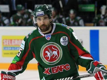 IIHF признала невиновность Даниса Зарипова в употреблении допинга