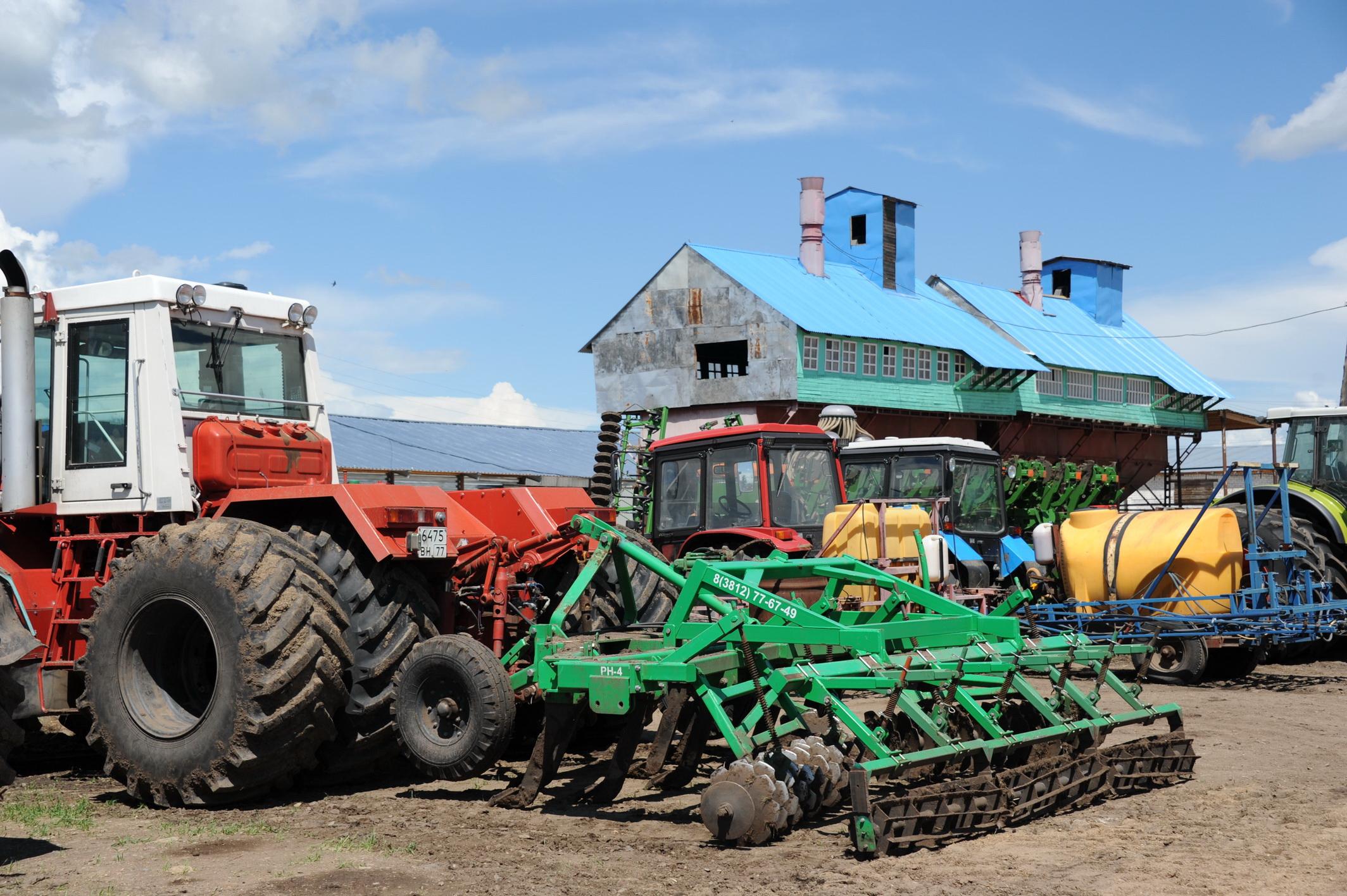 Среди аграриев Новосибирской области стало больше банкротов