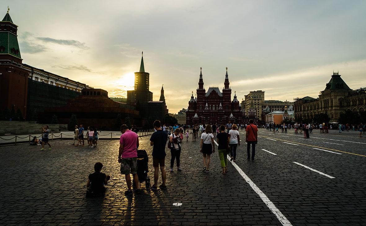 S&P подтвердило кредитный рейтинг России на уровне BB+