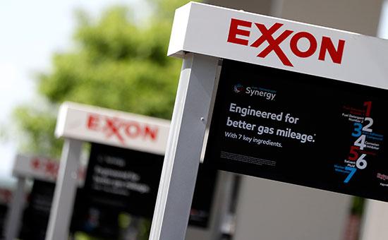 Минфин иExxon договорились решить спор о$637 млн без суда